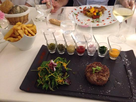 Picture of le salon des gourmets salon de provence tripadvisor - Le salon des gourmets salon de provence ...