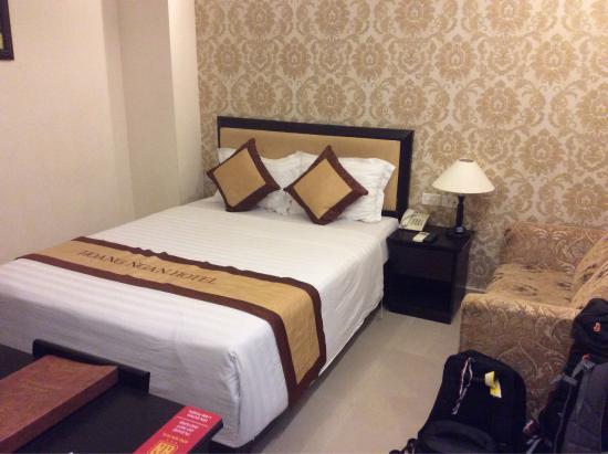 Hoang Ngan Hotel: photo0.jpg