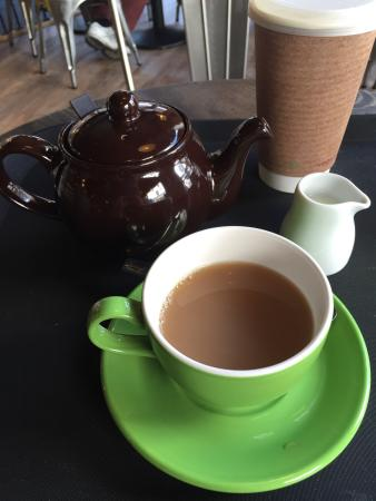 Фотография Stag Coffee