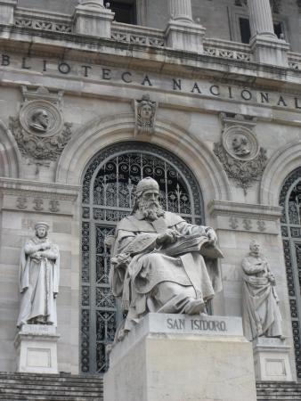 Biblioteca Nacional de España ...