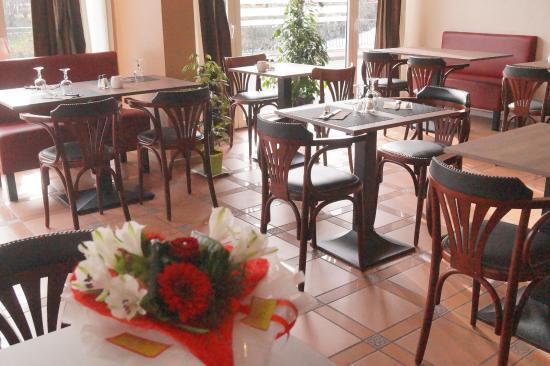 """Restaurant Entre 2 """"O"""""""
