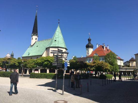 Altottinger Marienwerk (Dioramenschau)