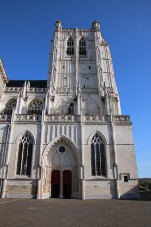 Saint-Omer Cathedral: la cathédrale de Saint Omer