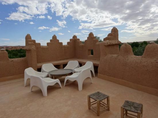 La Noria Travels - Day Tours: Kasbah Ait Moussa