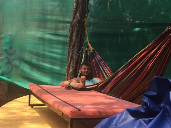 Αντζούνα, Ινδία: photo0.jpg