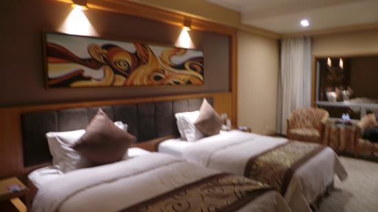 Foto de Taiji Hotel