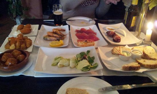 al Romero - Restaurante & Bar de Tapas