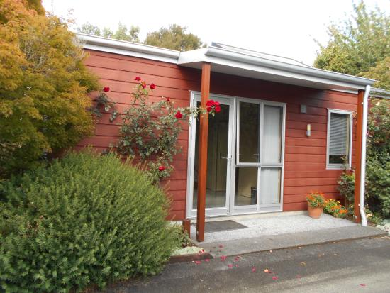 Havelock North, New Zealand: The Te Whare Cottage