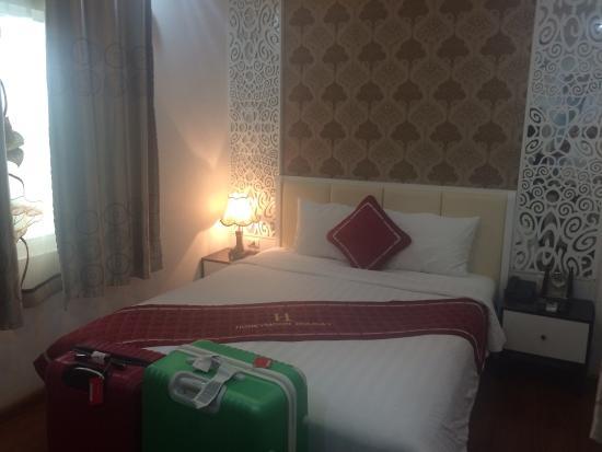 Hanoi Holiday Diamond Hotel: photo1.jpg