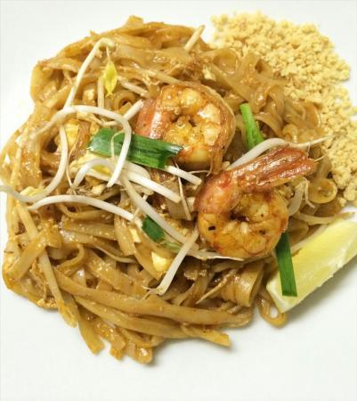 imagen Namwan Thai Food en Valencia