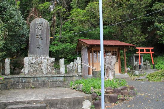 Shimoda Hachiman Shrine