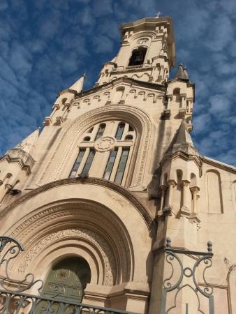 Catedral San Rafael