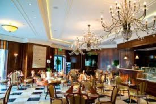 Kharkiv Palace Premier Hotel Foto