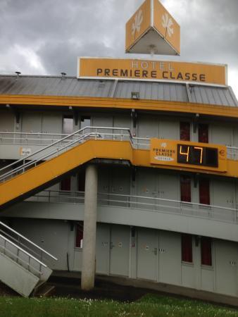Premiere Classe Charleville - Mezieres