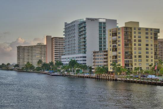 ‪Residence Inn Fort Lauderdale Intracoastal/Il Lugano‬