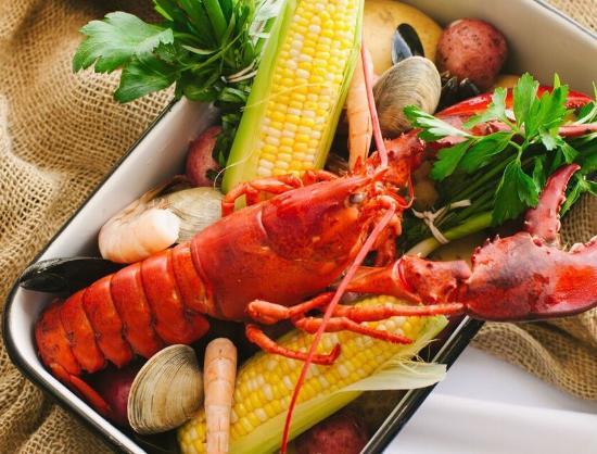 Seafood Restaurant In Collingwood Ontario