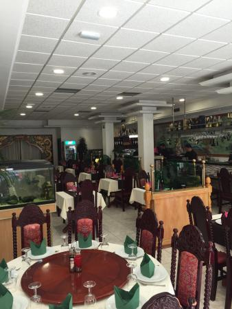 Xin Xin Chinese Restaurant