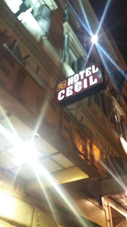 Hotel Cecil: 20160207_190316_large.jpg