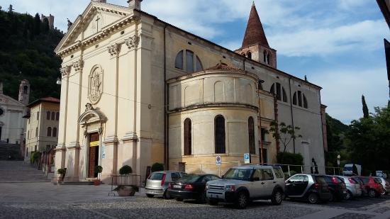 Photo9 Jpg - St Anthony Abbot Church  U0026 Cloister  Marostica F U00e9nyk U00e9pe