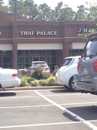 Thai Palace Restaurant