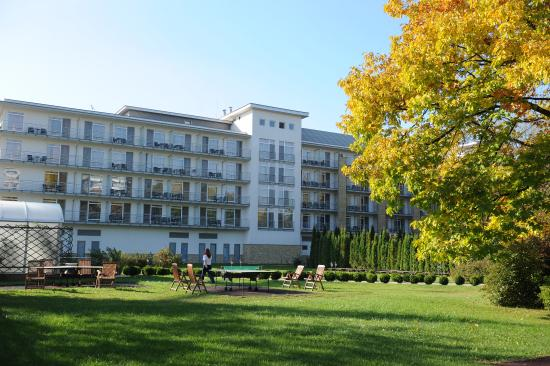 Hunguest Hotel Repce Gold