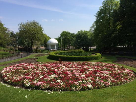 Vale Park