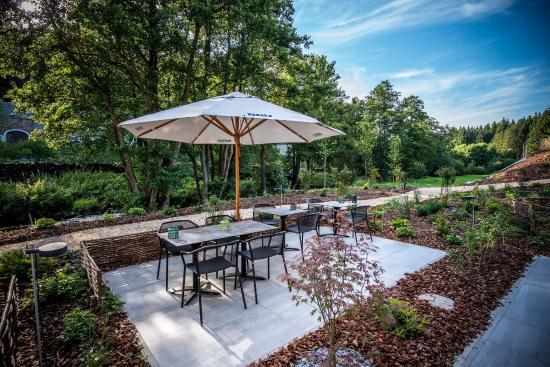 Les Terrasses De L Our Hotel Reviews Belgium Tripadvisor