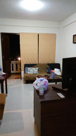 Jayakarta Villas Anyer Beach Resort, Boutique Suites & Spa : IMG_20160512_204451_large.jpg