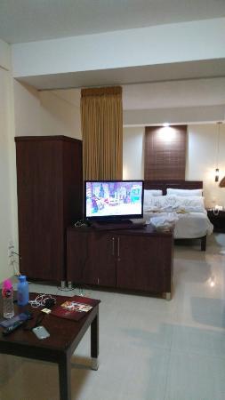 Jayakarta Villas Anyer Beach Resort, Boutique Suites & Spa : IMG_20160512_204434_large.jpg
