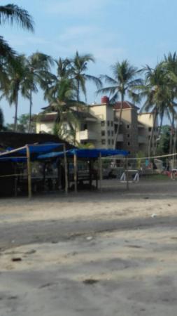 Jayakarta Villas Anyer Beach Resort, Boutique Suites & Spa : IMG_20160513_073523_large.jpg