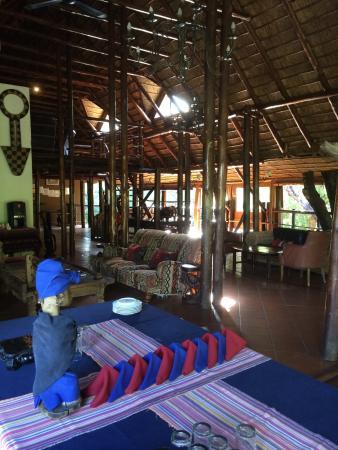 Three Cities Madikwe River Lodge Aufnahme