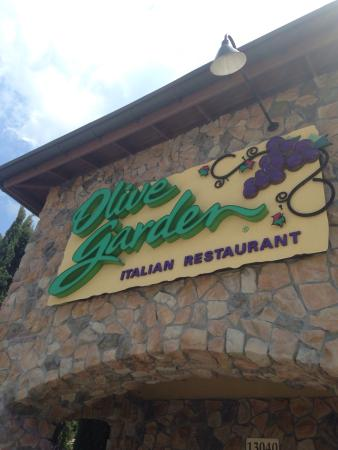 Olive Garden, Jacksonville - 13040 City Station Dr - Menu, Prices ...