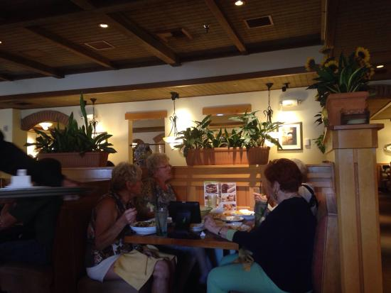 Store Front Picture Of Olive Garden Jacksonville Tripadvisor