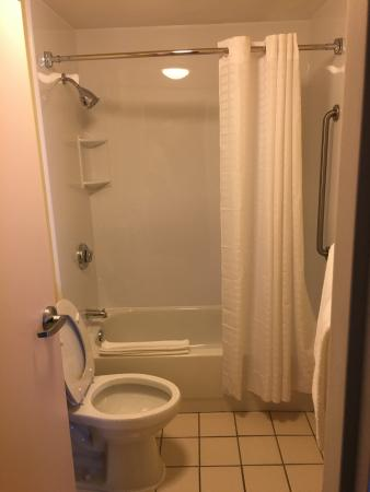 Port Saint Lucie, FL: Great hotel and perfect location!