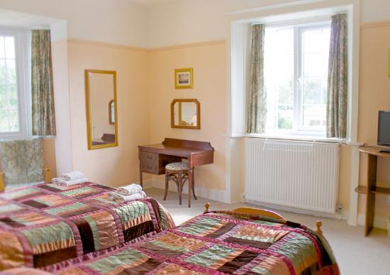 Overstrand, UK: Danum House B&B comfortable en suite bedrooms