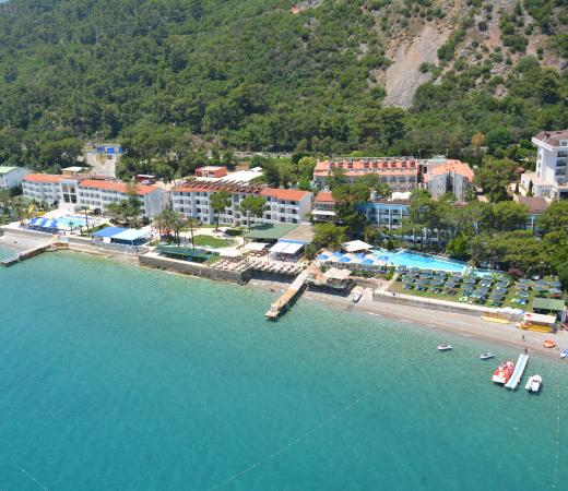 Photo of Club Otel Rama Beldibi