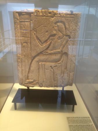 Intérieur du musée - Picture of Barcelona Egyptian Museum, Barcelona ...