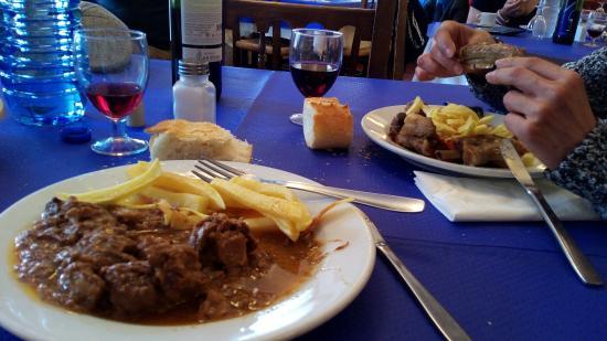 Restaurante Olimpia: IMG_20160513_154248_large.jpg