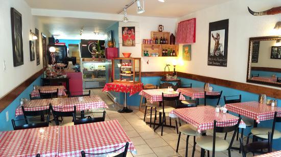 Restaurant Chez Jackie