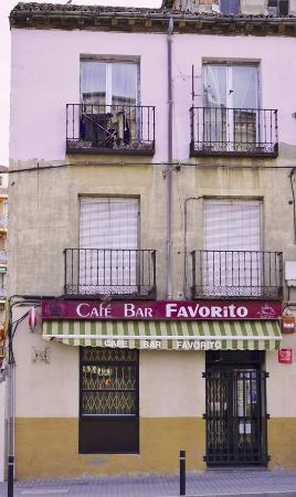 Café Bar Favorito C.B.