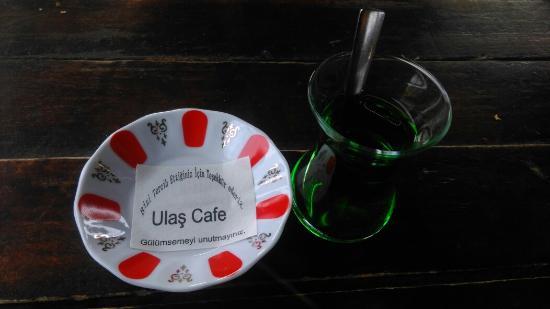 Ulas Cafe