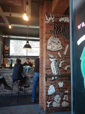 BrewDog Birmingham: Great as always