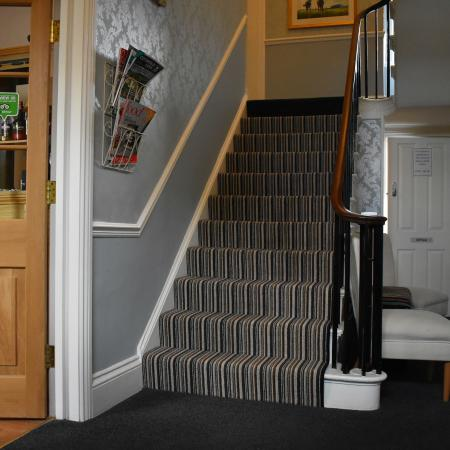 Hilden Lodge: A warm welcome awaits