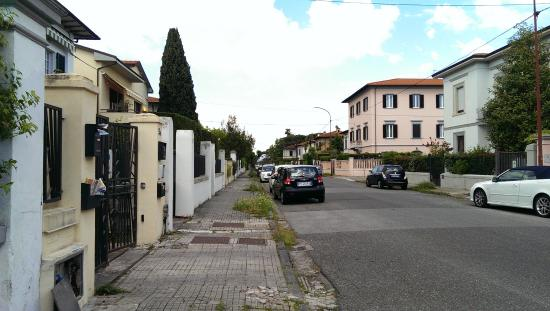 A Due Passi dal Centro Bed and Breakfast: Neighbourhood