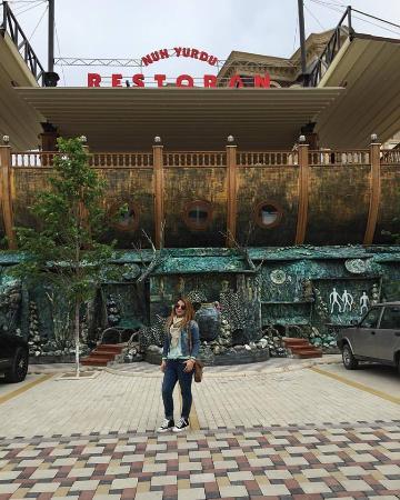 Image result for nuh yurdu restorani