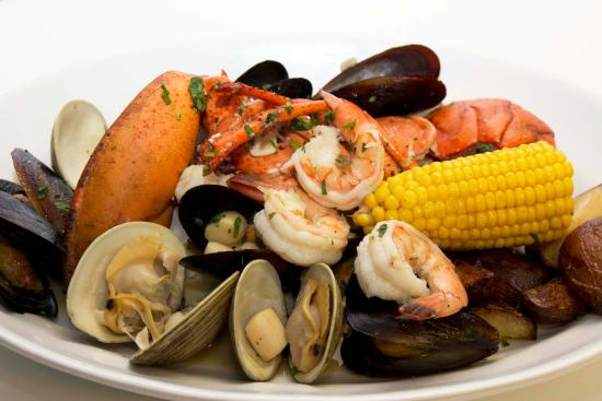 Photo Best Seafood On Long Island