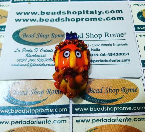 Beads Shop Rome(R)