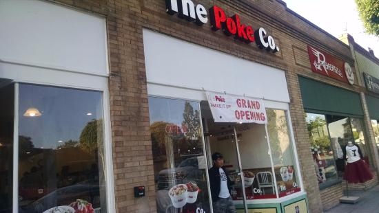 The Poke Co.