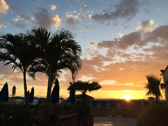 Lido Beach, Estado de Nueva York: Sunset