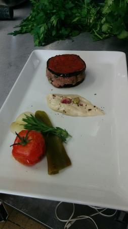 Restaurant la fine fourchette libanaise dans agde avec - La table libanaise la fourchette ...